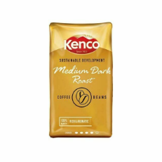 Kenco Medium Dark Beans